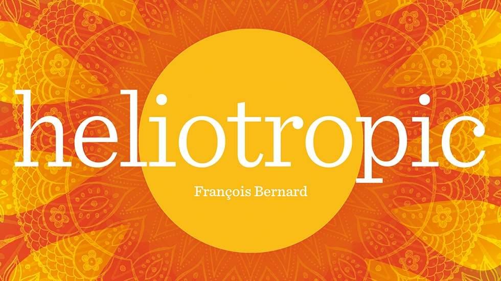 43.-Heliotropic