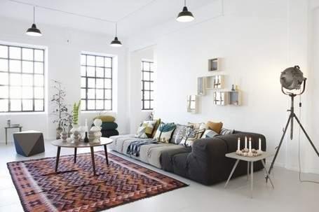 Le Style Scandinave La Puret Et La Simplicit Venue Du Nord