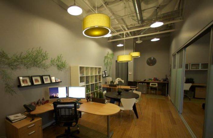 Bureau design 2