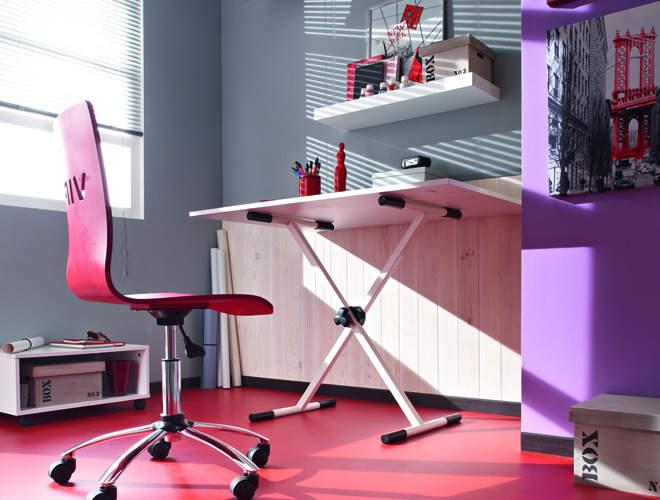 Bureau petit espace 1
