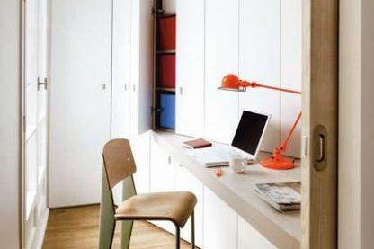 bureau dans petit espace