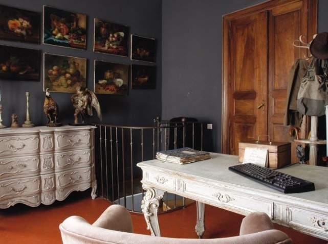 Bureaux style Louis XV