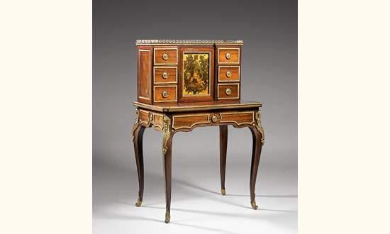 Bureaux style Louis XV 1