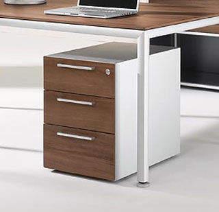Les crit res de choix d 39 un caisson pour votre bureau - Caisson bureau design ...