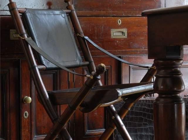 chaises de salon