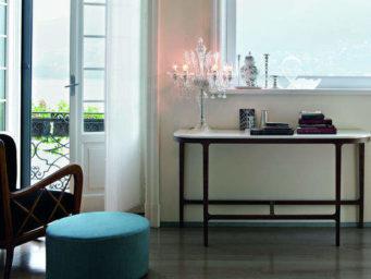 La table console, le meuble déco par excellence.