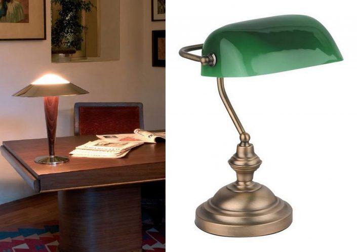 Lampe de bureau 3
