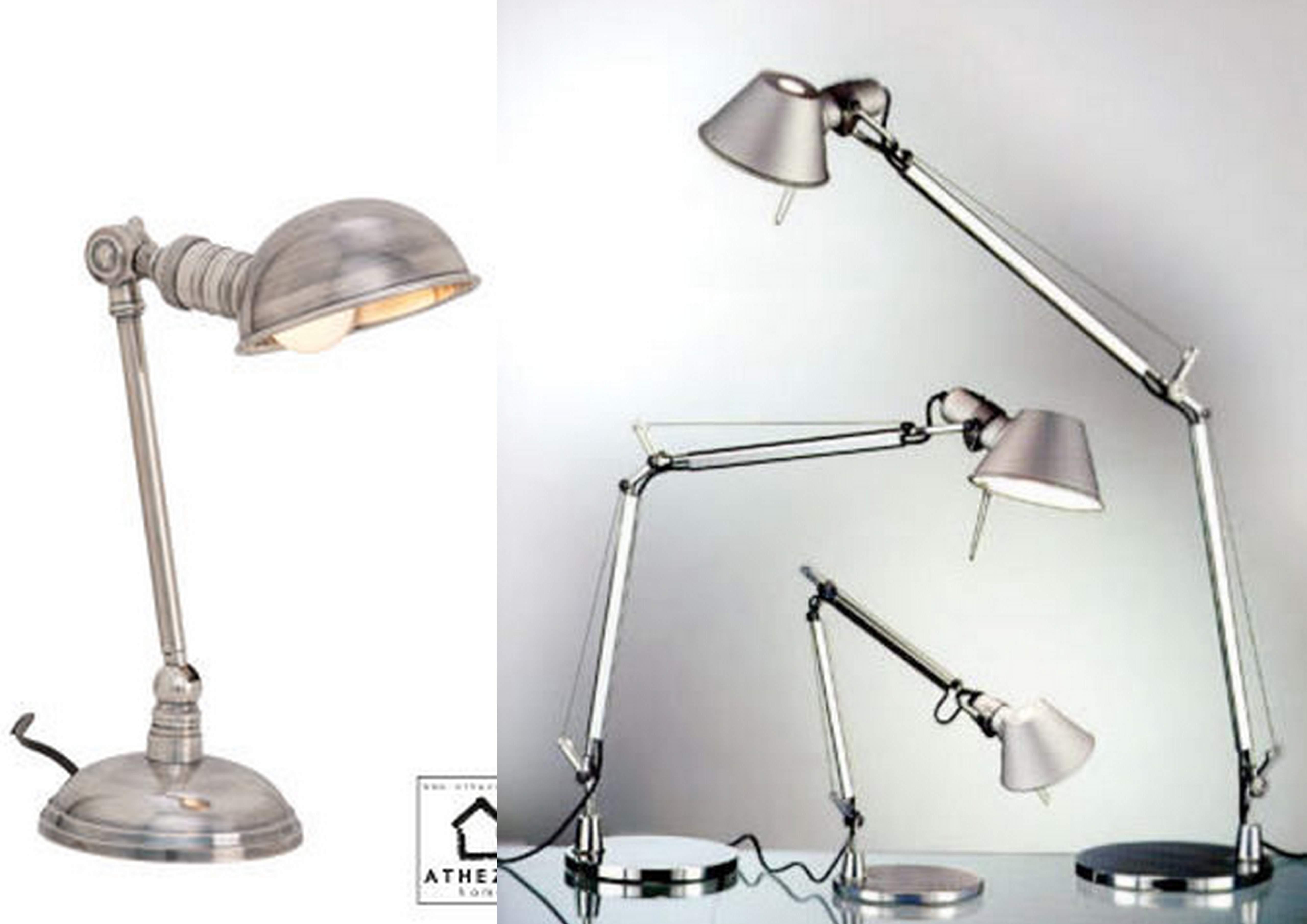 Lampe de bureau 4