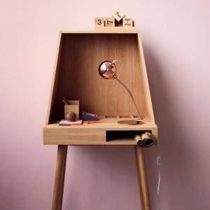 Mini bureau 4