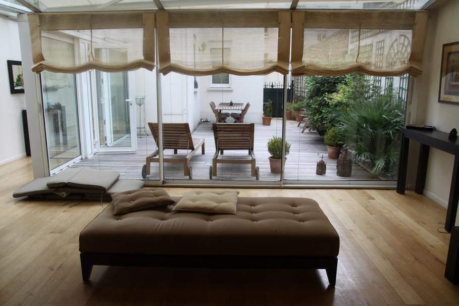 pour votre salon canap m ridienne ou banquette. Black Bedroom Furniture Sets. Home Design Ideas