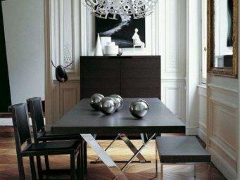 Comment choisir une table de repas pour sa salle à manger ?