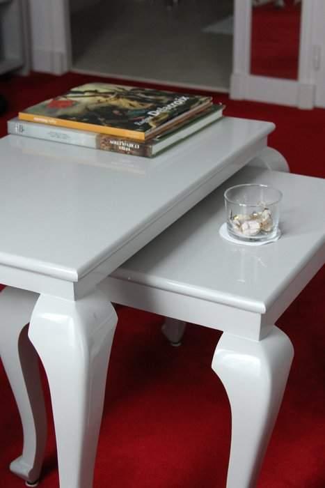 Table gigogne 3
