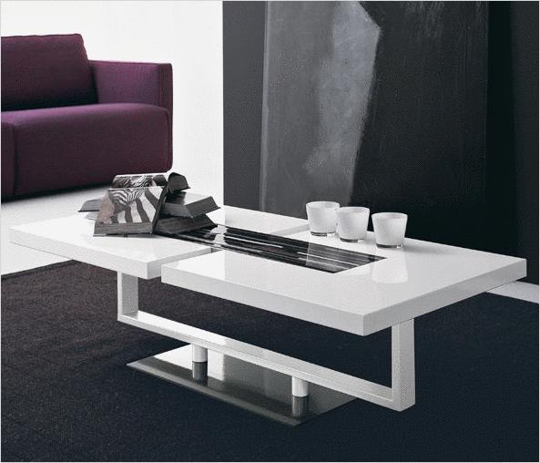 table basse comment bien la choisir en 5 points. Black Bedroom Furniture Sets. Home Design Ideas