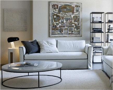 table basse comment bien la choisir en 5 points mag. Black Bedroom Furniture Sets. Home Design Ideas