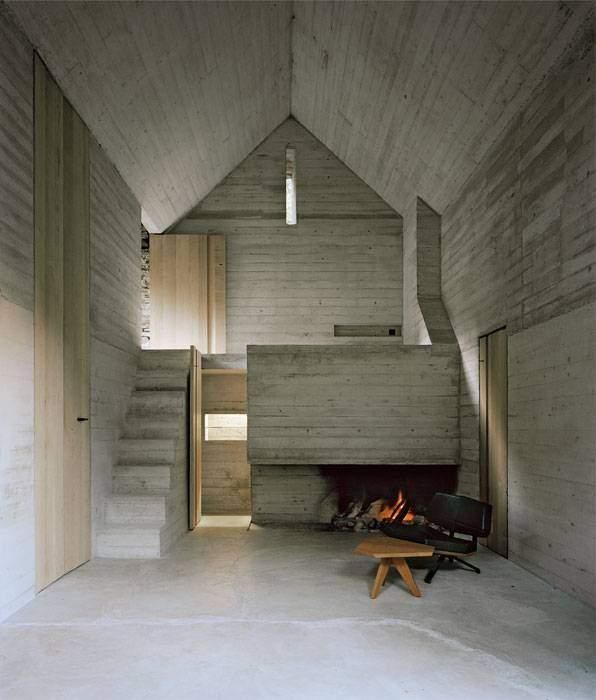 Buchner Brundler Architekten Linescio 1