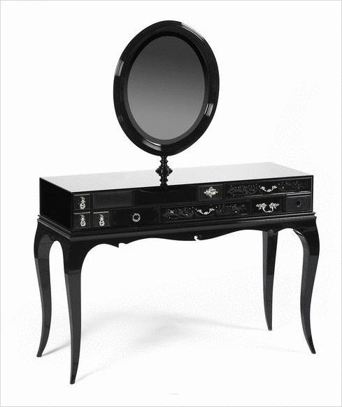 Stunning la coiffeuse meuble raffin synonyme de fminit for Coiffeuse meuble en anglais