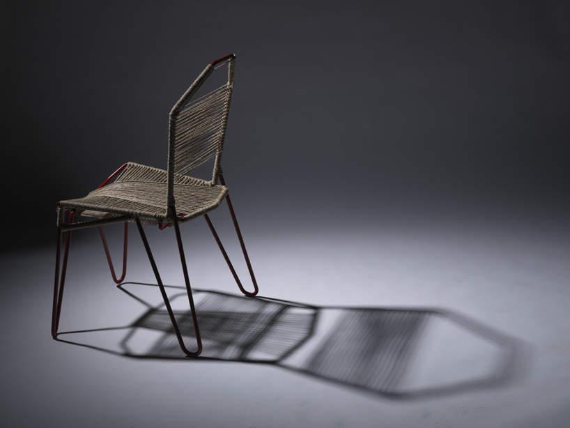 Singularis Chair 1