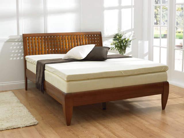 Futon lits simples decofinder - Orientacion cama dormir bien ...