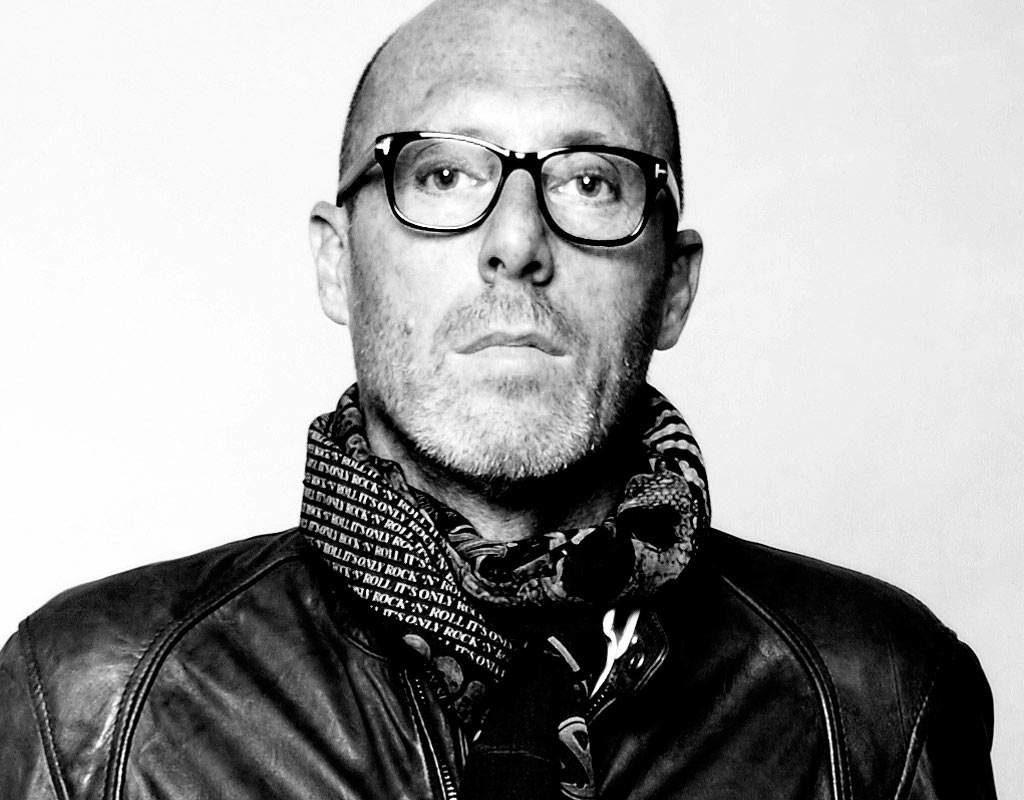 Découvrez le portrait du designer français Christophe Pillet