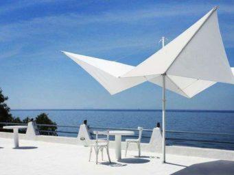 Mon parasol design