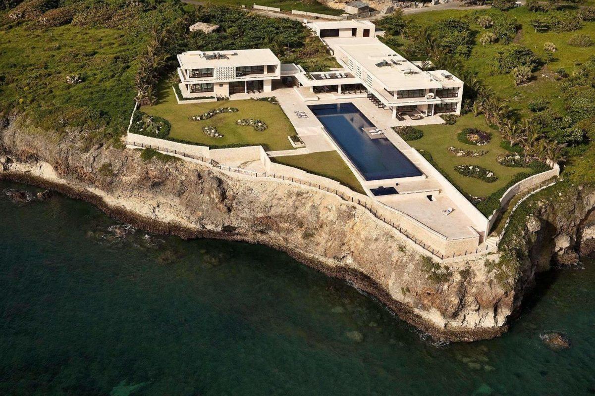 Découvrez la résidence Casa Kimball disponible à la location