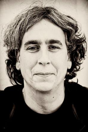 Albert Puig portrait
