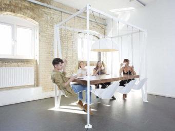 Top 5: Tables au design original