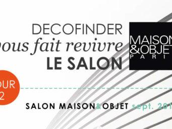 Jour 2 - Salon Maison & Objet 2014