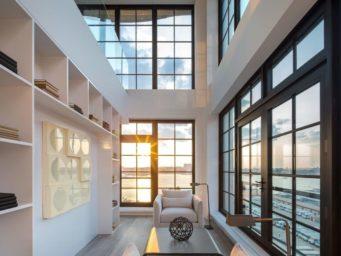 Un appartement incroyable à Manhattan