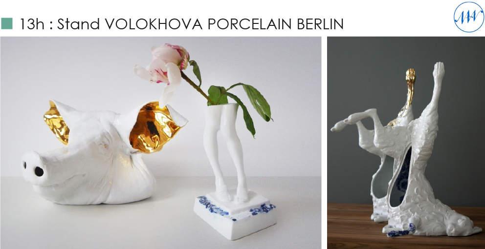 Volokhova Porcelain Berlin