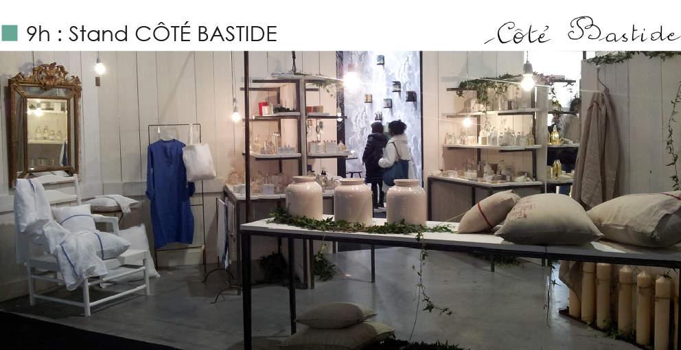 Côté Bastide