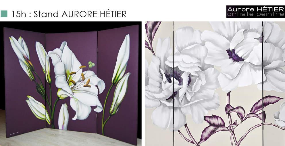 Aurore Hétier
