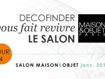 Jour 4 - Salon Maison & Objet 2015