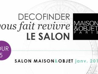 Jour 5 - Salon Maison & Objet 2015