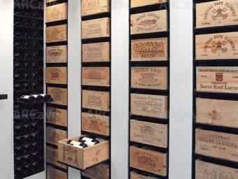 Comment bien aménager et utiliser une cave à vin