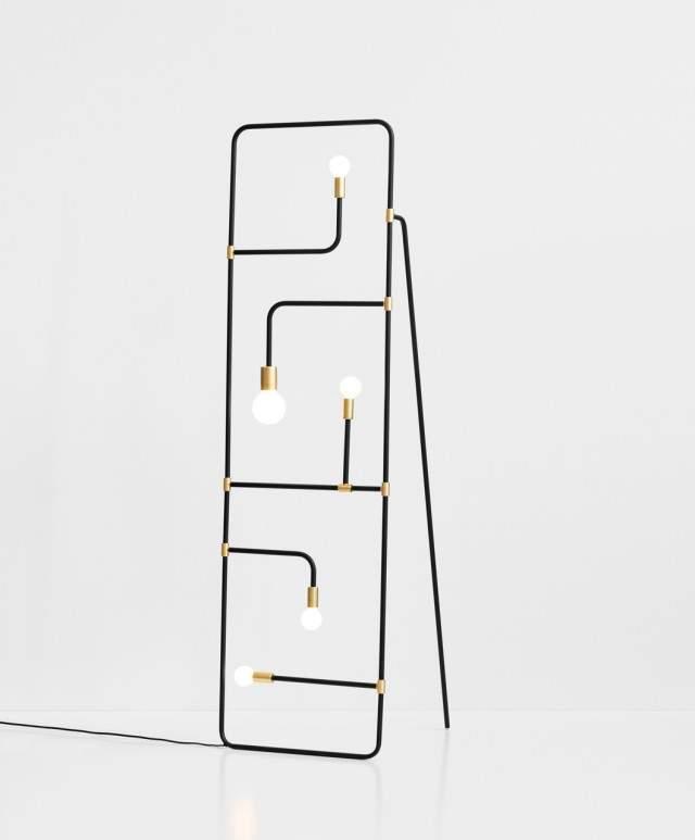 la collection lumineuse de lambert et fils. Black Bedroom Furniture Sets. Home Design Ideas