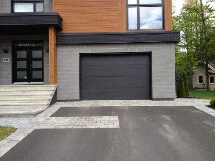 Bien choisir ma porte de garage for Choisir sa porte de garage
