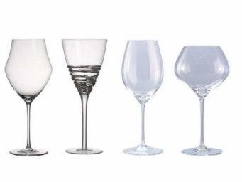 Comment bien choisir un verre à vin