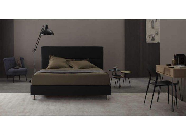 comment bien choisir son cadre de lit. Black Bedroom Furniture Sets. Home Design Ideas