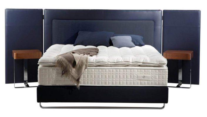 Comment bien choisir son cadre de lit - Comment bien choisir son matelas et sommier ...