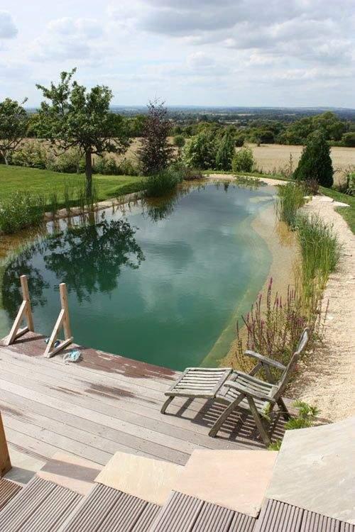 Cout piscine naturelle tout savoir sur les piscines for Cout construction piscine