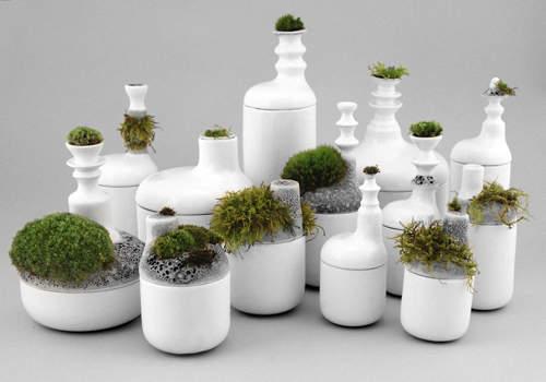 Jardin bacs pots decofinder - Enseigne art de la table ...