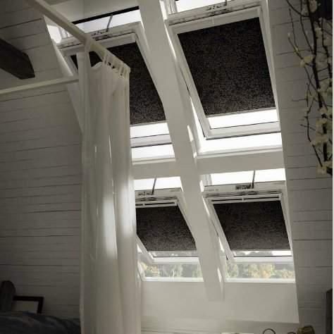 choisir une fen tre pour les combles. Black Bedroom Furniture Sets. Home Design Ideas