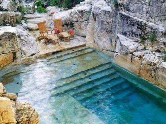 Tout savoir sur la piscine naturelle