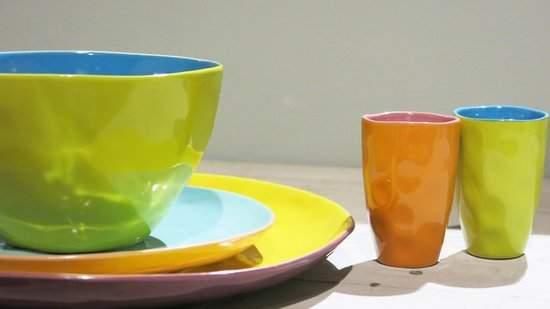 Quelle vaisselle choisir pour ma table d 39 t - Www athezza com collection ...