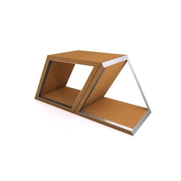 comment cr er une biblioth que modulable. Black Bedroom Furniture Sets. Home Design Ideas
