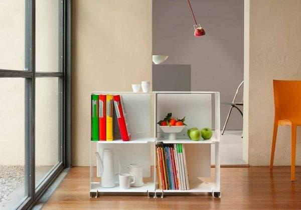 rangement 3 conseils pour un int rieur ordonn. Black Bedroom Furniture Sets. Home Design Ideas