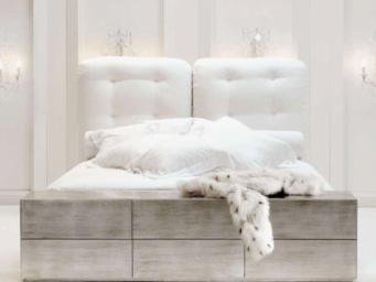 Quelques idées pour vous créer un bout de lit design