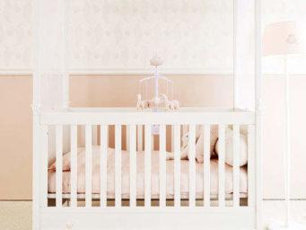 Bien choisir son lit de bébé