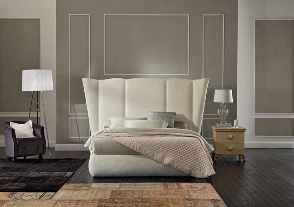 t te de lit le d tail d co qui change tout. Black Bedroom Furniture Sets. Home Design Ideas